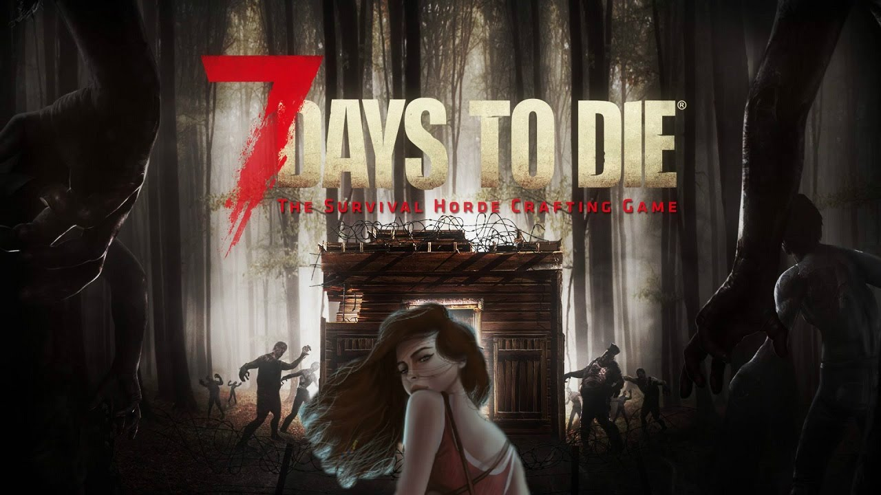 7 day to die игра